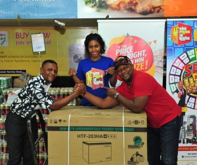 Winning Spree as TPIR Nigeria launch Activations Nationwide