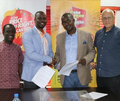 Genesis Studios signs MOU with HS Media for TPIR TV Game Show